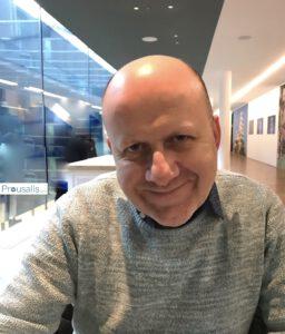 Jakob Prousalis Dott.Phlil.